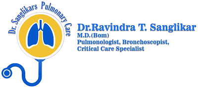 Dr. Ravindra Sanglikar's Pulmonary Care | Best Pulmonologist in Thane