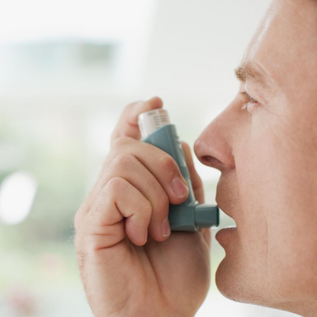 men-asthma